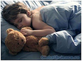 Ученые нашли область мозга, отвечающую за глубокий сон