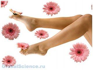Ученые разработали эффективное лечение диабетических язв на ногах