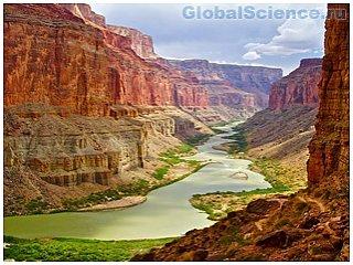 Самое красивое место на земле – Гранд-Каньон