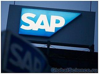 SAP покупает за 8,3 млрд долларов компанию Concur