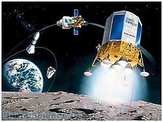 Первые колонии людей в космосе появятся уже через полвека