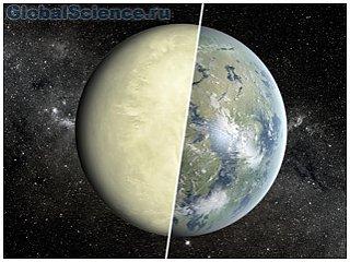 Новый критерий выявления обитаемости планет