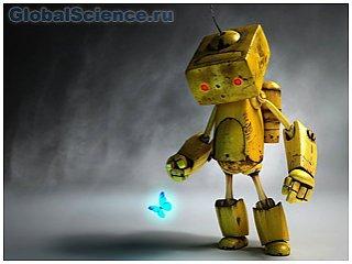 На что пойдет робот, чтобы спасти человека?