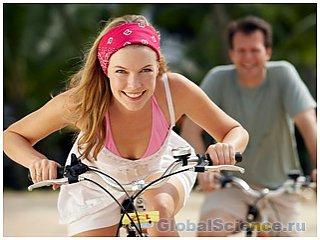 Отсутствие физической активности в 30 лет влияет на риск сердечных заболеваний у женщин