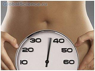 Эксперты определили причины наступления ранней менопаузы