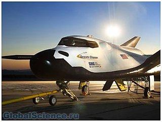 Подрядчики НАСА протестуют против новых контрактов