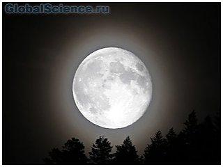 Программу освоения Луны отложили еще на два года