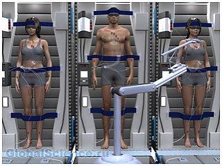 NASA предлагает астронавтов вводить в искусственную кому во время полета на Мар