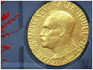 Нобелевская премия по химии за разработку флуоресцентной микроскопии высокого разрешения