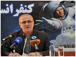 Иран готов к запуску на орбиту трех спутников