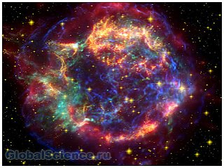 Магия мертвых звезд