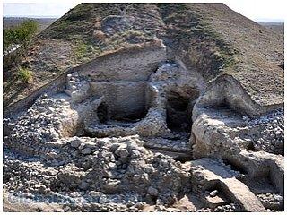 Археологи из Эдинбургского университета нашли на Кипре доисторическую столовую
