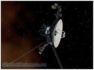 Достиг ли «Вояджер» межзвездного пространства (фото)