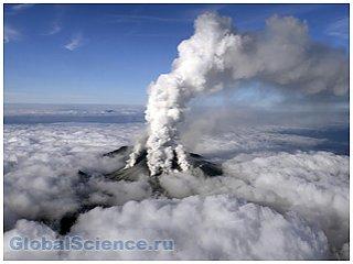 Японию может уничтожить вулкан