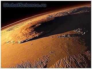 Самый большой вулкан в Солнечной системе фото