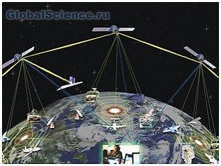 Начата работа по строительству метеоспутников нового поколения MetOp-SG