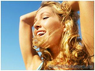 Солнечный свет замедляет развитие ожирения и диабета