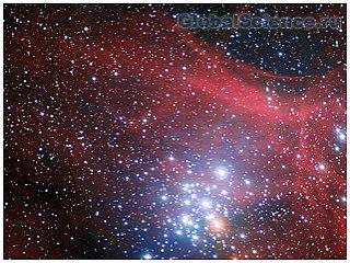 Водородную кому кометы Siding Spring зафиксировал Maven