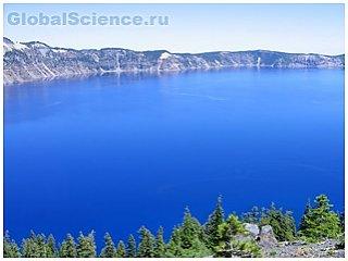 Самое глубокое озеро