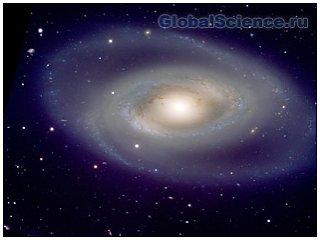 Когда же начали формироваться галактики