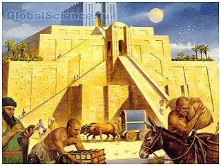 Рост населения и засухи помогли упасть Ассирии