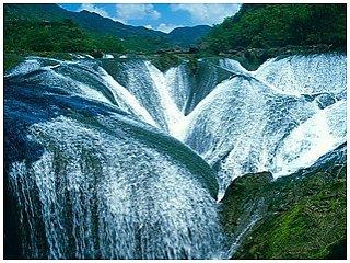 Самые красивые водопады мира. Фото