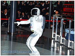 Интеллект роботов к 2040г.  будет аналогичен человеческому
