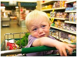 Психологи открыли причины детского «купи»