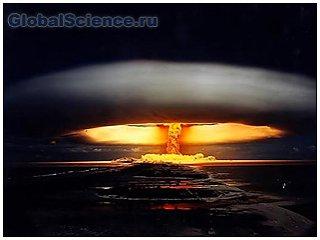 Ядерная война привела к гибели марсианской цивилизации