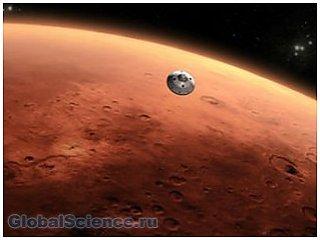 Ученые нашли еще одно доказательство существования жизни на Марсе