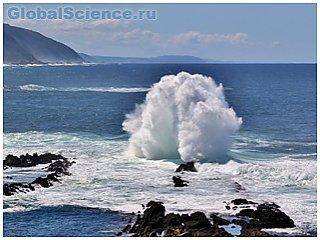 Выделение метана из океанских глубин грозит нашей планете парниковым эффектом