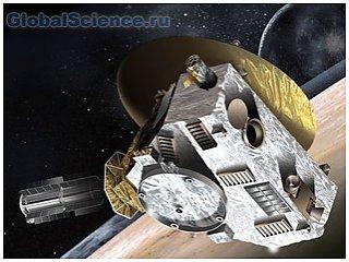 Корабль «Новые горизонты» готов к сближению с Плутоном