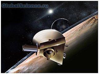 Изучать Плутон готов проснувшийся зонд New Horizons