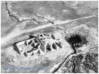На Луне обнаружено несколько древних сооружений