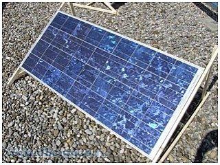 Революционные инновации в солнечных панелях