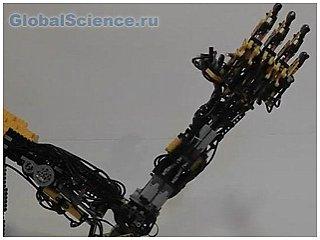 Установка роботизированных рук уже возможна