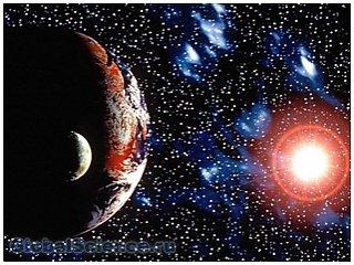 Наземный телескоп впервые зафиксировал планету, относящуюся к категории «супер-земля»