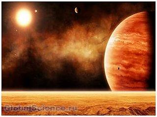 Ученые уверены, что на Марсе есть жизнь