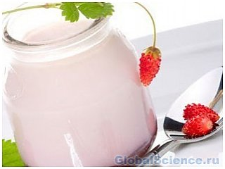 Йогурт помогает избавиться от депрессии