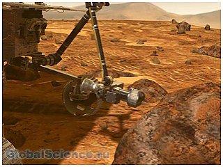 Исследования Марса продолжает рекордсмен