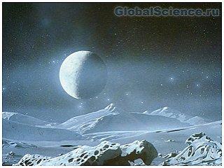 Плутон откроет тайны «Новым горизонтам»