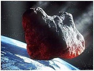 Земля встречала астероид 2004 BL86