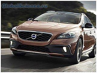 Volvo занимается разработкой самозаправляющихся автомобилей