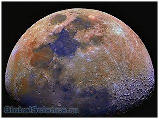 Найдено самое подходящее место для организации лунной базы