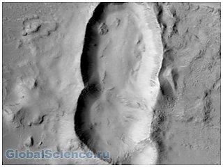 Марс снова преподносит сюрпризы