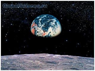 Луна открывает серьезные перспективы для добычи полезных ископаемых