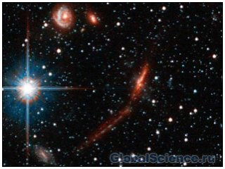 Звезды во Вселенной могут быть более молодыми