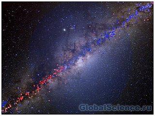 Секреты Солнечной системы может «рассказать» разрушающаяся экзопланета