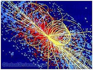 В изучении «частицы Бога» поможет «Режим Хиггса»