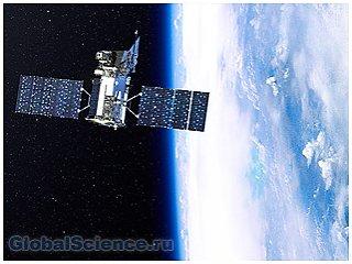 Старейший метеорологический спутник потерян США